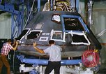 Image of Apollo 204 review board United States USA, 1967, second 3 stock footage video 65675027846