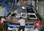 Image of Apollo 204 review board United States USA, 1967, second 4 stock footage video 65675027846