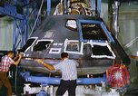 Image of Apollo 204 review board United States USA, 1967, second 7 stock footage video 65675027846
