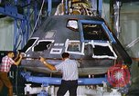 Image of Apollo 204 review board United States USA, 1967, second 9 stock footage video 65675027846