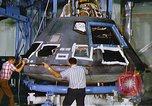 Image of Apollo 204 review board United States USA, 1967, second 12 stock footage video 65675027846