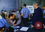 Image of Apollo 204 review board United States USA, 1967, second 12 stock footage video 65675027848