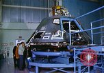 Image of Apollo 204 review board United States USA, 1967, second 8 stock footage video 65675027849