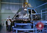 Image of Apollo 204 review board United States USA, 1967, second 9 stock footage video 65675027849