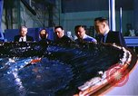 Image of Apollo 204 review board United States USA, 1967, second 7 stock footage video 65675027850