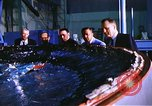 Image of Apollo 204 review board United States USA, 1967, second 9 stock footage video 65675027850