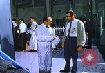 Image of Apollo 204 review board United States USA, 1967, second 3 stock footage video 65675027852