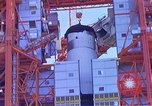Image of Apollo 1 Service module Cape Kennedy Florida USA, 1967, second 9 stock footage video 65675027853