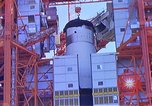 Image of Apollo 1 Service module Cape Kennedy Florida USA, 1967, second 10 stock footage video 65675027853