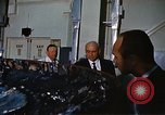 Image of damaged base of Apollo 1 command module United States USA, 1967, second 5 stock footage video 65675027856