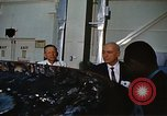 Image of damaged base of Apollo 1 command module United States USA, 1967, second 6 stock footage video 65675027856