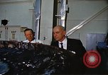 Image of damaged base of Apollo 1 command module United States USA, 1967, second 7 stock footage video 65675027856