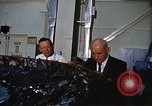 Image of damaged base of Apollo 1 command module United States USA, 1967, second 8 stock footage video 65675027856