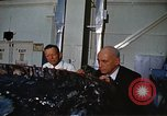 Image of damaged base of Apollo 1 command module United States USA, 1967, second 9 stock footage video 65675027856