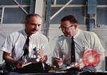 Image of Apollo 204 review board United States USA, 1967, second 9 stock footage video 65675027858
