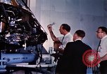 Image of Apollo 204 review board United States USA, 1967, second 10 stock footage video 65675027859