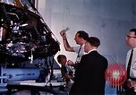 Image of Apollo 204 review board United States USA, 1967, second 11 stock footage video 65675027859