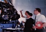 Image of Apollo 204 review board United States USA, 1967, second 12 stock footage video 65675027859