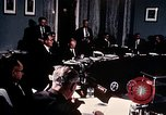 Image of Senate hearings on NASA Space Program Washington DC USA, 1967, second 4 stock footage video 65675027867