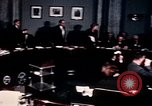 Image of Senate hearings on NASA Space Program Washington DC USA, 1967, second 10 stock footage video 65675027867