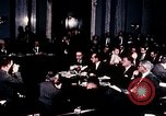 Image of Senate hearings on NASA Space Program Washington DC USA, 1967, second 12 stock footage video 65675027867