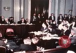 Image of Senate Hearing on NASA Washington DC USA, 1967, second 1 stock footage video 65675027868