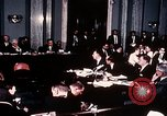 Image of Senate Hearing on NASA Washington DC USA, 1967, second 2 stock footage video 65675027868
