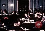 Image of Senate Hearing on NASA Washington DC USA, 1967, second 3 stock footage video 65675027868
