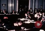 Image of Senate Hearing on NASA Washington DC USA, 1967, second 5 stock footage video 65675027868