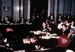 Image of Senate Hearing on NASA Washington DC USA, 1967, second 6 stock footage video 65675027868