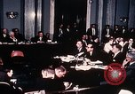 Image of Senate Hearing on NASA Washington DC USA, 1967, second 8 stock footage video 65675027868