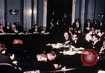 Image of Senate Hearing on NASA Washington DC USA, 1967, second 9 stock footage video 65675027868