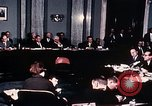 Image of Senate Hearing on NASA Washington DC USA, 1967, second 11 stock footage video 65675027868