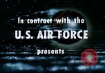 Image of Missile Project MX770 California United States USA, 1951, second 12 stock footage video 65675027869