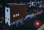 Image of SSBN 616 Groton Connecticut USA, 1964, second 2 stock footage video 65675027879