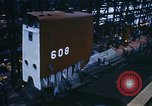 Image of SSBN 616 Groton Connecticut USA, 1964, second 3 stock footage video 65675027879