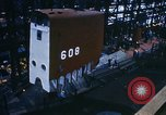 Image of SSBN 616 Groton Connecticut USA, 1964, second 4 stock footage video 65675027879
