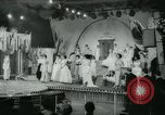 Image of Miss World Competition London England United Kingdom, 1961, second 9 stock footage video 65675027885
