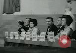 Image of Miss World Competition London England United Kingdom, 1961, second 10 stock footage video 65675027885