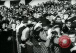 Image of horse race Laurel Maryland USA, 1961, second 11 stock footage video 65675027886