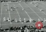 Image of Columbia and Dartmouth football Baker Field New York USA, 1961, second 9 stock footage video 65675027887