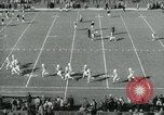 Image of Columbia and Dartmouth football Baker Field New York USA, 1961, second 11 stock footage video 65675027887