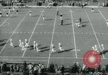Image of Columbia and Dartmouth football Baker Field New York USA, 1961, second 12 stock footage video 65675027887