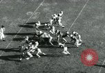 Image of Harvard and Princeton football game Cambridge Massachusetts USA, 1961, second 11 stock footage video 65675027888