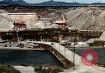 Image of Davis Dam under construction Arizona United States USA, 1939, second 1 stock footage video 65675027893