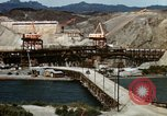 Image of Davis Dam under construction Arizona United States USA, 1939, second 2 stock footage video 65675027893