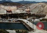 Image of Davis Dam under construction Arizona United States USA, 1939, second 5 stock footage video 65675027893