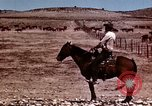 Image of Cowboys and ranches in Arizona Arizona United States USA, 1939, second 6 stock footage video 65675027894