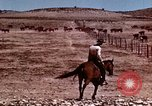 Image of Cowboys and ranches in Arizona Arizona United States USA, 1939, second 10 stock footage video 65675027894