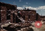 Image of Lifestyle of Hopi and Navajo American Indian people Arizona United States USA, 1939, second 12 stock footage video 65675027899
